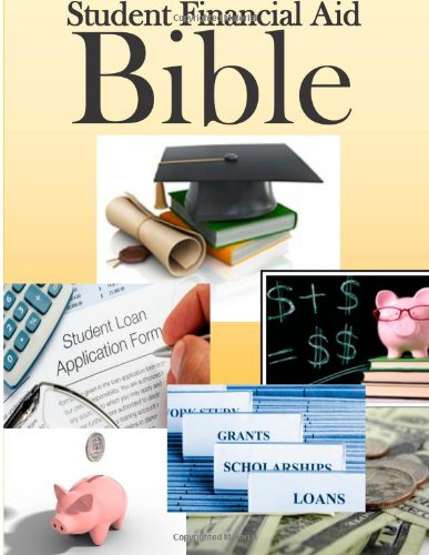 Student Financial Aid Bible