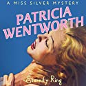 Eternity Ring: Miss Silver, Book 14 Audiobook by Patricia Wentworth Narrated by Diana Bishop