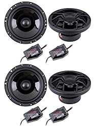 See 4) New Soundstream SST6.5 6.5