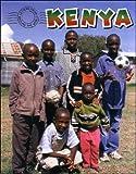Ali Brownlie Bojang Kenya (Letters from Around the World)