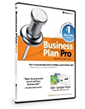 Business Plan Pro 15th Anniversary Edition [Old Version]