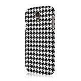 EMPIRE Signature Series Slim-Fit Case for Samsung Galaxy S4 - Release the Houndstooth