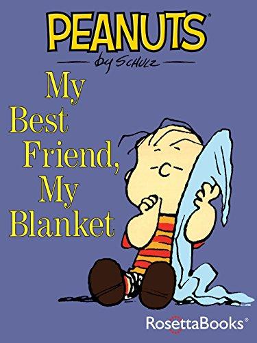 My Best Friend, My Blanket (Peanuts)