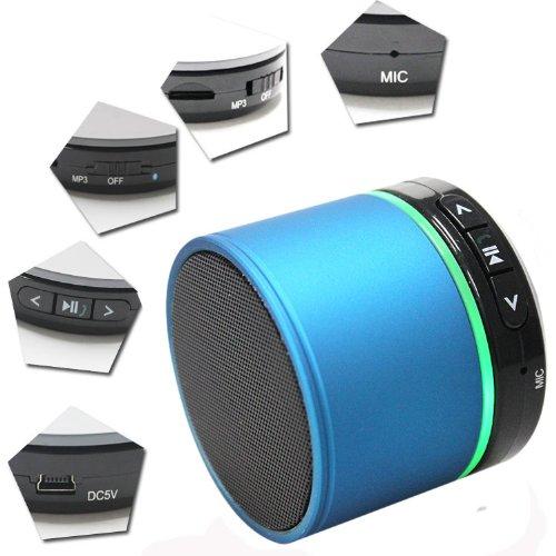 Most Powerful Bluetooth Speaker