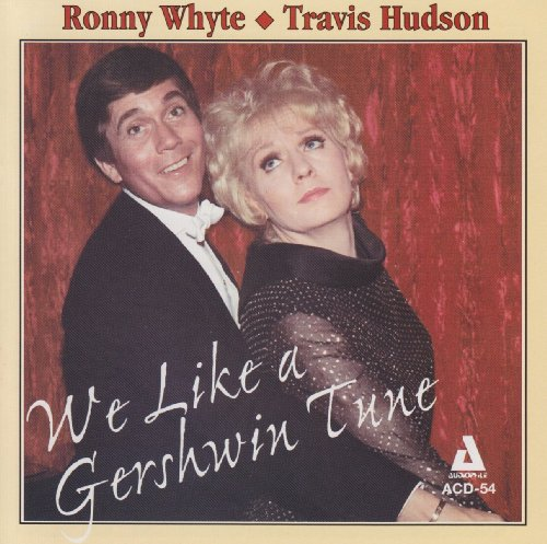 We Like a Gershwin Tune by Whyte and Travis