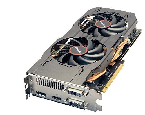 VisionTek-Radeon-R9-390-8GB-GDDR5-4M-2x-DVI-D-DP-HDMI-Graphics-Card-900809