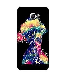 Magical Girl Samsung Galaxy Note 5 Edge Case