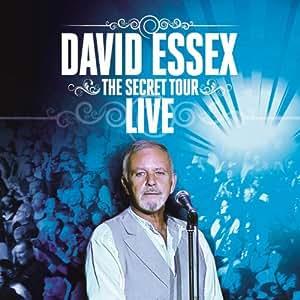 Secret Tour:Live
