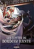 echange, troc Yishan Li - Les contes du boudoir hanté, Tome 1 :