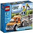 LEGO City Great Vehicles 60054 Light Repair Truck