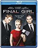 Final Girl [Blu-ray]