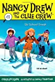 Search : Ski School Sneak (Nancy Drew and the Clue Crew #11)