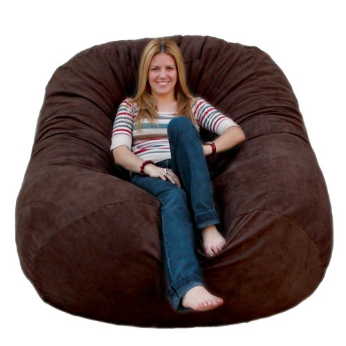 Enormous Floor Pillows : Large Floor Pillows are Perfect For Dorm Rooms