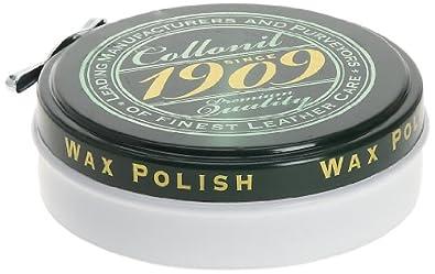 Collonil 1909 Wax Polish, Cirage - Multicolore (Incolore), 75 ml