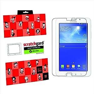 Scratchgard Ultra Clear Protector Screen Guard for Samsung Galaxy Tab 3 V SM-T116NY
