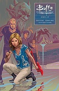 Book Cover: Buffy Season Ten Volume 6