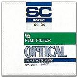 FUJIFILM 紫外線吸収フィルター(SCフィルター) 単品 フイルター SC 70 7.5X 1