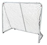 Champion Sports 72-Inch Fold Up Portable Soccer Goal