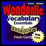 Wonderlic Test Prep Essential Vocabul...