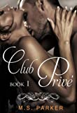 Club Prive Book 1