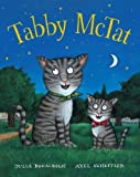 Cover of Tabby McTat by Julia Donaldson 1407109278