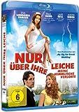 Nur Über Ihre Leiche (Blu-Ray) [Import allemand]