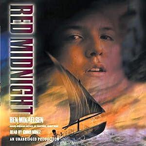Red Midnight Audiobook
