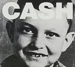 Cash, American VI: Ain't No Grave