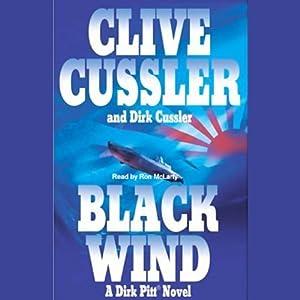 Black Wind   [Clive Cussler, Dirk Cussler]