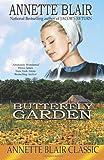 img - for Butterfly Garden book / textbook / text book