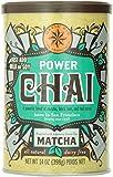 David Rio Consumer Energie Chai Avec Matcha, 1 Paquet (1 X 398 G)