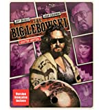 The Big Lebowski (SteelBook Edition) [Blu-ray + DVD + Digital Copy + UltraViolet] (Bilingual)