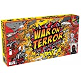 War On Terror Board Game 2nd Edition by Terror Bull Games