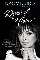 River of Time: My Descent into Depression and How I Emerged with Hope
