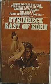 East of eden john steinbeck online book