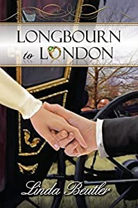 Longbourn To London by Linda Beutler ebook deal