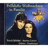 """Fr�hliche Weihnachten in Familie/+von """"Aurora Lacasa"""""""