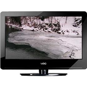 VIZIO VA220E 22-Inch ECO 720p LCD HDTV