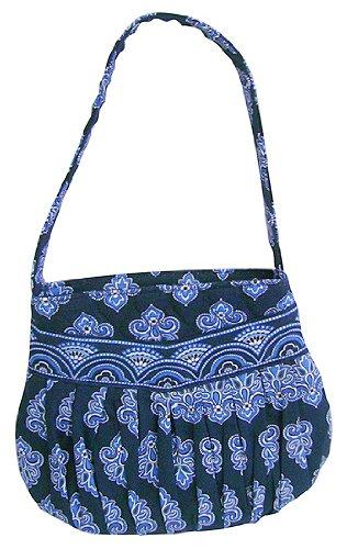 Vera Bradley Calypso Hannah Handbag