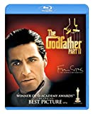 ゴッドファーザー PARTII <デジタル・リストア版> [Blu-ray]