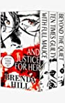 And Justice for Her: Boxed Set of Mys...