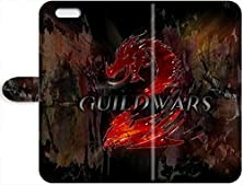 buy Discount Anti-Scratch And Shatterproof Guildwars2 Leather Case For Iphone 6/Iphone 6S/ High Quality Leather Leather Case 6251741Pj133221505I6 Dragon Age Leather Case'S Shop
