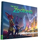 The Art of Zootopia