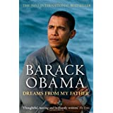 "Dreams from My Father: A Story of Race and Inheritancevon ""Barack Obama"""