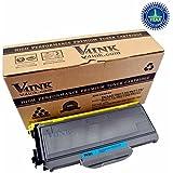 V4INK ® New Compatible Brother TN360 Black Toner Cartridge for Brother DCP7030,DCP7040,HL2150,HL2140,HL2170W,MFC7340,MFC7345N,MFC7440N,MFC7840W