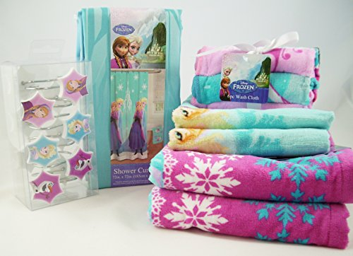 Frozen Bathroom Accessories Webnuggetz Com