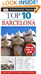 Top 10 Barcelona [With Map] (DK Eyewi...