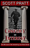 img - for Conflict of Interest (Joe Dillard Series #5) book / textbook / text book