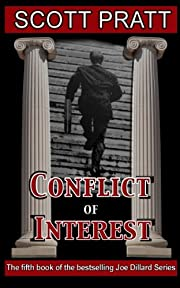 Conflict of Interest (Joe Dillard Series #5)