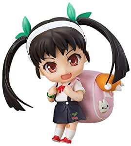 Good Smile Bakemonogatari: Mayoi Hachikuji Nendoroid Action Figure